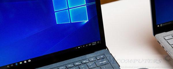 Windows 10 troppo spazio per gli aggiornamenti