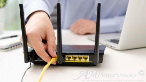 Come configurare modem TIM Guida