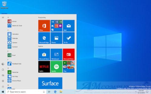 Windows 10 April 2019 Update tutte le novità introdotte