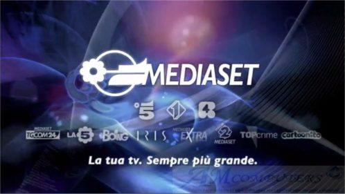 Diretta streaming dei canali mediaset