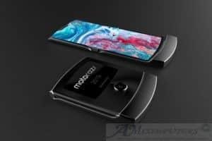 Motorola RAZR 2019 con schermo pieghevole