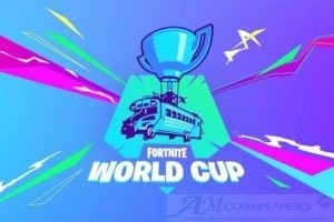 Fortnite World Cup Torneo da 100 milioni di dollari