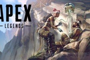 Apex Legends la nuova Evoluzione del game anti Fortnite