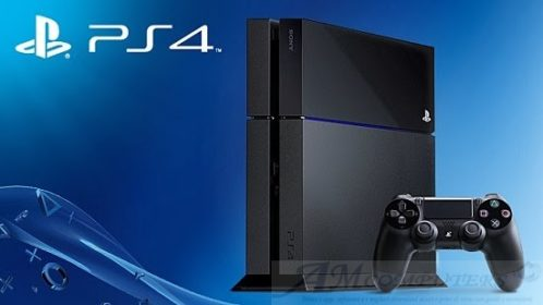 PS4 problemi luce blu lampeggiante