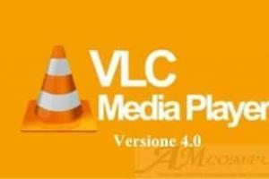 VLC media player 4 un riproduttore di file multimediale gratuito