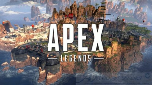 Apex Legends Il videogame dei record sbanca Wall Street