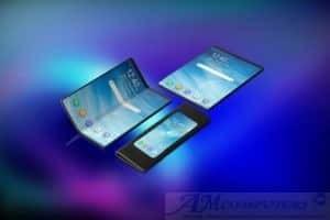 Samsung Galaxy Fold lo smartphone flessibile
