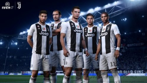 FIFA World Cup 19 il nuovo torneo della EA Sports