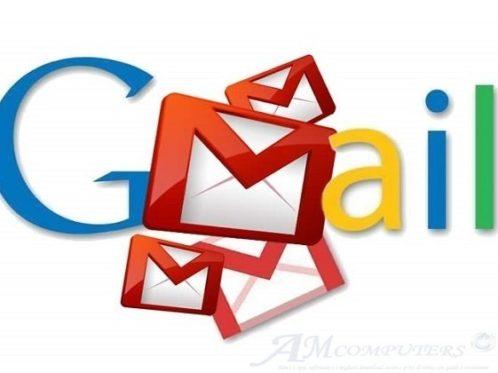 Gmail introduce filtro antispam per essere più efficace