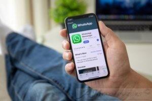 WhatsApp su iPhone arriva una nuova funzione il Face iD