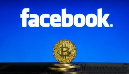 Pay with Facebook sistema di pagamento chiamato Facecoin