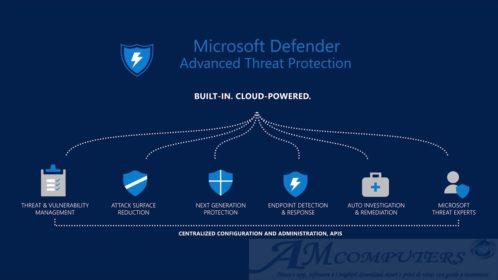 Microsoft windows Defender arriva anche sul Mac