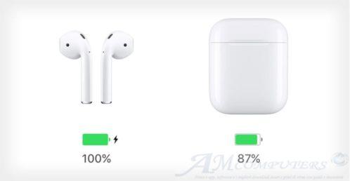 Come aggiornare AirPods di Apple
