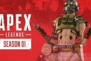 Apex Legends nuova stagione ecco tutte le novità