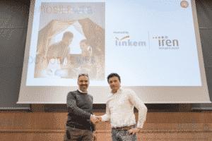 Iren Casa OnLine accordo con Linkem
