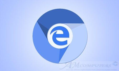 Microsoft Edge basato su Chromium disponibile al download