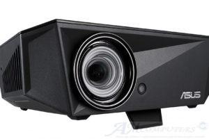 ASUS presenta il Proettore F1 Full HD LED
