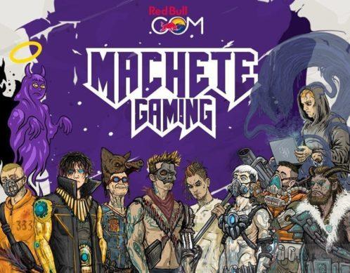 Machete Gaming un progetto rivoluzionario Italiano
