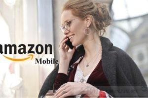 Amazon Mobile il nuovo Operatore Mondiale