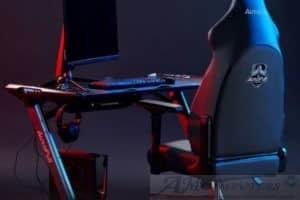 Xiaomi presenta la sedia da gioco AutoFull