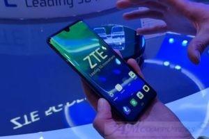 ZTE Axon 10 Pro 5G uno smartphone super veloce