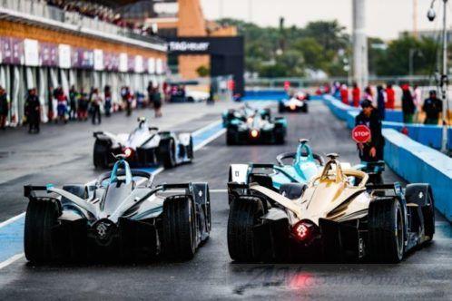 Campionato Formula E 2019 in Live streaming