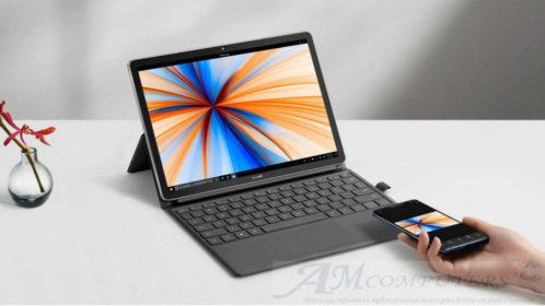 Huawei MateBook E 2019 Presentazione Ufficiale