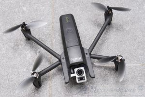 Parrot ANAFI Thermal il Drone Termico
