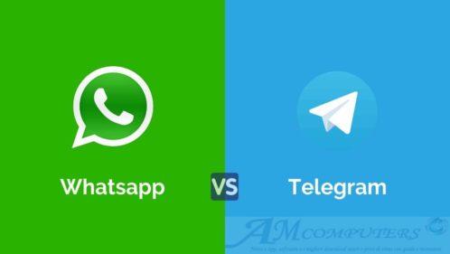 Telegram la migliore alternativa a WhatsApp