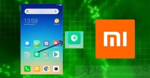 Xiaomi Guard Provider sistema di sicurezza violato