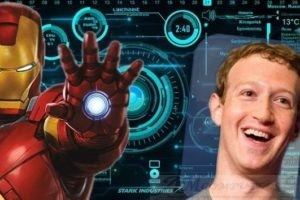 Facebook Assistente Vocale sviluppato da Mark Zuckerberg