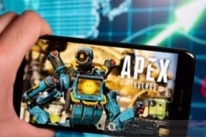 Apex Legends Mobile arriva su Android e IOS