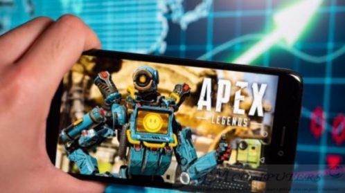 Apex Legends Mobile arriva su Android e IOS