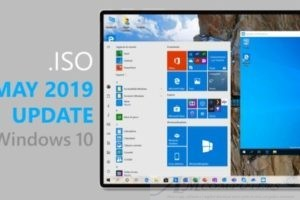 Windows 10 May 2019 Update disponibile al Download