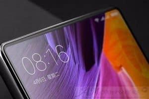 Xiaomi Mi Mix 4 con 16GB Ram e 1 TB di memoria