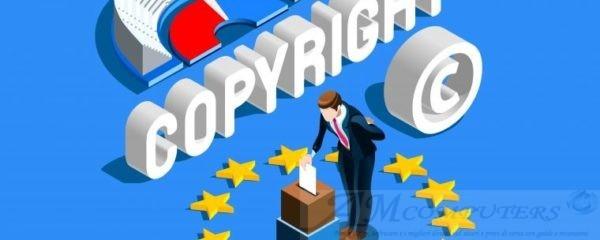 Link tax europea la legge del copyright