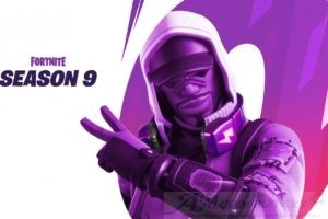 Fortnite arriva la stagione 9