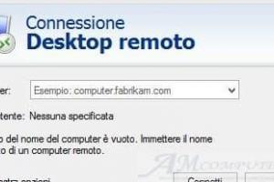 Come abilitare il Desktop Remoto su Windows 10