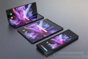 Samsung Galaxy Fold problemi allo schermo