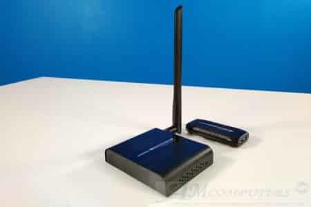 Extender HDMI Wireless