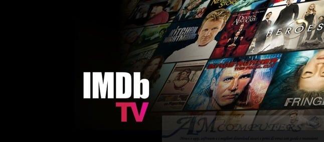 IMDb TV film in Streaming Gratis