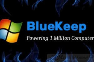 BlueKeep malware che minaccia i sistemi Operativi Obsoleti