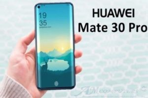 Huawei Mate 30 avrà il nuovo Sistema Operativo