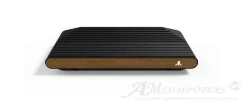 Atari la storica Console ritorna sul mercato