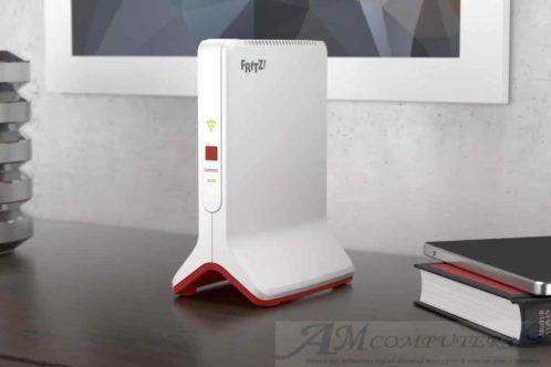 FRITZ Repeater 3000 ripetitore per reti WiFi Mesh