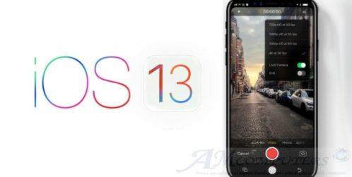 Apple iOS 13 ufficiale con Dark Mode