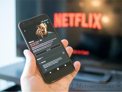 Netflix su smartphone i Film diventano interattivi