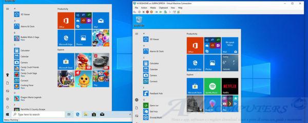 Windows 10 20H1 Microsoft rilasciata la prima ISO ufficiale