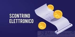 Lo scontrino elettronico obbligatorio per tutti dal 1° gennaio 2020