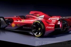 La Ferrari in Formula E il sogno di Alejandro Agag